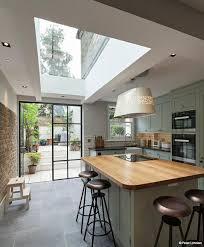 galley kitchen extension ideas desire to inspire desiretoinspire net home inspiration