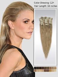 16 inch hair extensions 16inch vpfashion