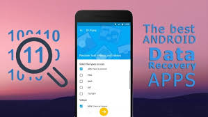 undelete photos android best android data recovery apps recover deleted files on android