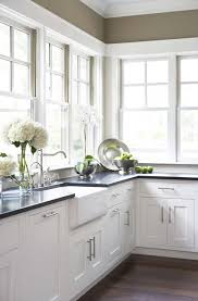 Popular Color For Kitchen Cabinets by Most Popular Cabinet Paint Colors Cabinet Paint Colors Pure