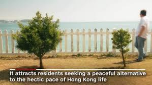 Seeking Hong Kong A Lost And Found Paradise In Hong Kong Cnn