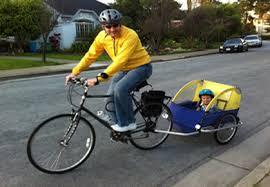 siege pour remorque velo remorque vélo pour promener bébé remorque velo