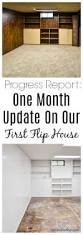 Flipping Houses by The One Month Flip House Update My Creative Days