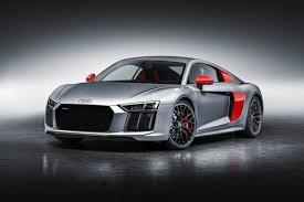 Audi R8 Upgrades - audi r8 coupé audi sport edition proudly wears brand u0027s motorsport