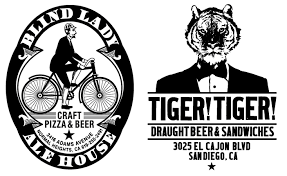 The Blind Lady San Diego Blind Lady Ale House Sample Newsletter