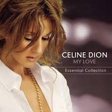 celine dion my love essential collection amazon com music
