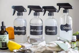 how to make natural bathroom cleaner homemade bathroom cleaner root revel