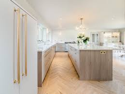 can i put cabinets on vinyl plank flooring how to install vinyl plank flooring hardwoodfloorstore