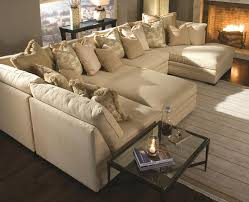 extra wide sectional sofa extra large sectional sofas with chaise pinteres
