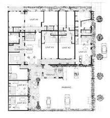 cohousing floor plans grand union walk london nw1 the modern house alfie pinterest