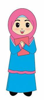 freebies doodle muslimah fizgraphic design printing freebies doodle muslimah comel