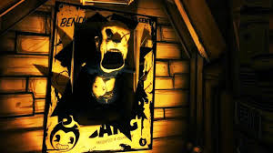 i u0027m in the game bendy and the ink machine chapter 3 part 1