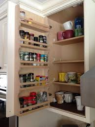 Wall Cabinet Spice Rack Best 25 Wall Spice Rack Ideas On Pinterest Spice Racks Diy