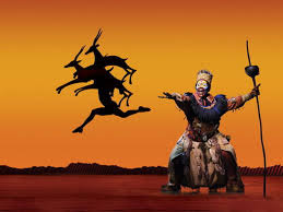 lion king tickets review london