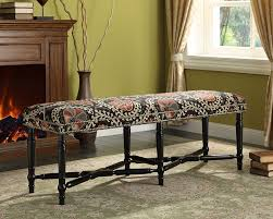 Living Room Bench by Living Room Fascinating Decorating Ideas With Accent Bench