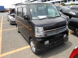 suzuki every van zaman motor sale and export of japanese used cars