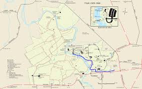 Foot Pain Map Winter Series Course Maps