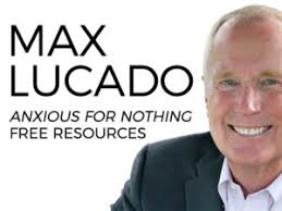 free max lucado resources for outreach subscribers and readers