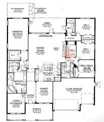 key largo floorplan 2823 sq ft mirabay 55places com