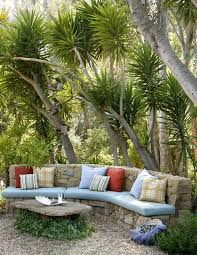Outdoor Bench Seat Designs by 25 Best Curved Outdoor Benches Ideas On Pinterest Wood Bench