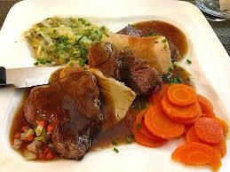 cuisine d antan plat de la carte picture of cuisine d antan lingolsheim tripadvisor