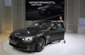 bmw 7 series 2012 bmw to recall 7 series for transmission flaw smart business magazine