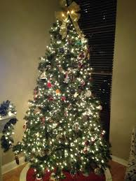 led trees high power and low power led tree