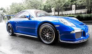 Porsche Gt3 Rs Msrp Dmc U0027s Porsche 911 Gt3 Rs Package Is Aimed At Imrpoving Looks And