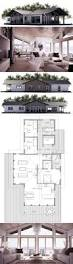 191 best home plans single story images on pinterest