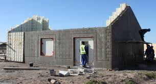 Economical Homes To Build Affordable Housing Moladi U0027s Hennie Botes On Innovation