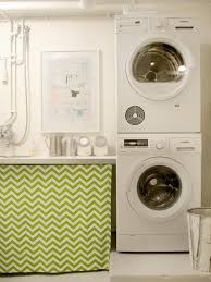 Decorating Ideas For Laundry Room by Home Design Black And White Modern Laundry Room Stylish Decor On
