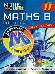 senior mathematics for qld year 11 12 maths quest queensland