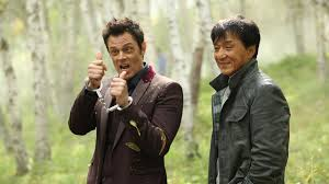 Seeking Johnny Knoxville Skiptrace Starring Jackie Chan And Johnny Knoxville Arrives On