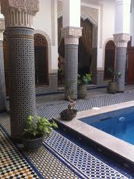 morocco u0027s riad hotels private palaces for travelers cnn travel