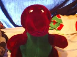 Barney And The Backyard Gang Doll Image Backyard Gang Barney Toy 002 Jpg Barney Wiki Fandom