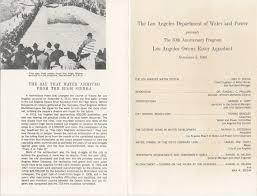 Los Angeles Aqueduct Map by Happy 100th Birthday Los Angeles Aqueduct Oviatt Library