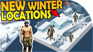 new winter locations chopper events looting last day on