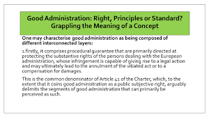 administrative law part i ppt download