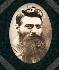 patrick brennan the legend of ned kelly