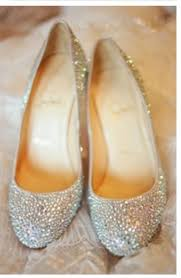Prom Shoes Flats Shoes Silver Silver Shoes Prom Quinceanera Shoe Flats