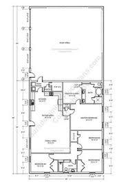 pole building home floor plans beast metal building barndominium floor plans and design ideas