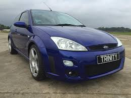 used 2003 ford focus rs rs for sale in durham pistonheads