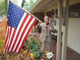 What Is A Flag Officer 92 Year Old Wwii Vet Fought U0027don U0027t Ask Don U0027t Tell U0027 Policy