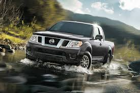 nissan frontier pro 4x 2017 interior 2017 nissan frontier pricing for sale edmunds