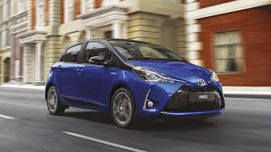 2017 toyota yaris review gallery top speed