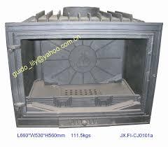 Cast Iron Fireplace Insert by Cast Iron Fireplace Insert China Manufacturer Metal Crafts