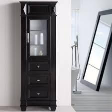 Bathroom Ladder Linen Tower Solid Wood Linen Storage You U0027ll Love Wayfair