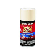 dupli color bgm0545 8 oz santa fe tan perfect match touch up