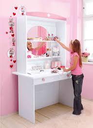 Coiffeuse Design Pour Chambre by Coiffeuse Enfant Fille Prix Pour Ce Meuble Avec Le Guide Achat