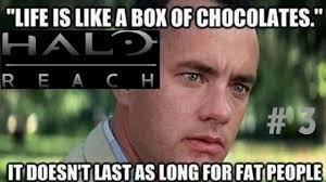 Halo Reach Memes - lets play halo reach pt 3 memes ftw youtube